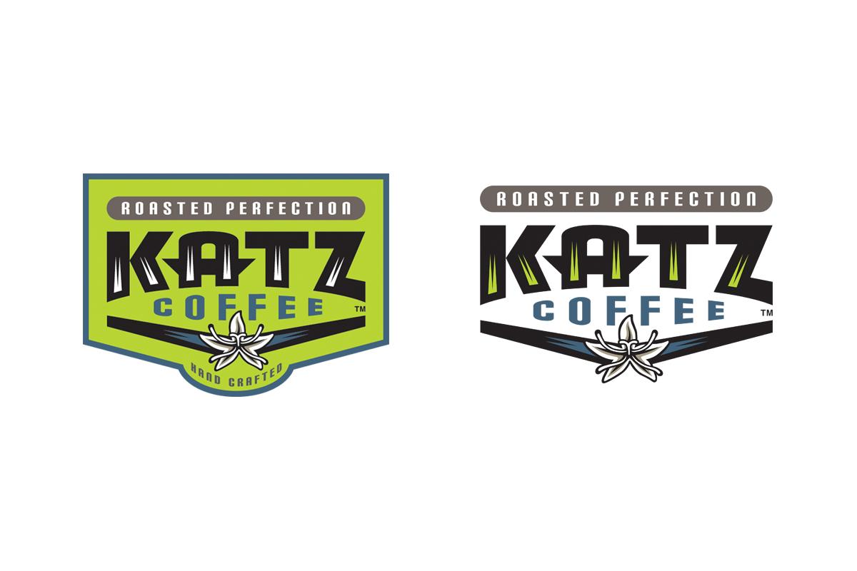 katz_coffee_logos